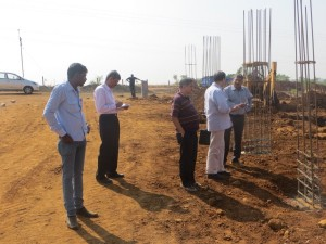 8th January 2014 visit to Jawhar Project (3)