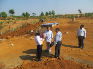 8th January 2014 visit to Jawhar Project (5)