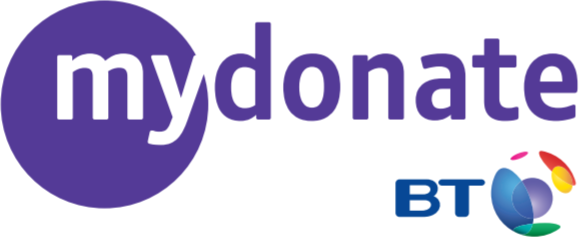 BT MyDonate